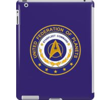 STAR TREK - UNITED FEDERATION OF PLANETS iPad Case/Skin