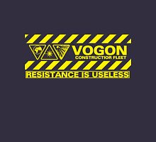 Vogon Contstructor Fleet Women's Fitted Scoop T-Shirt