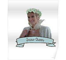 Ingrid - Snow Queen Poster