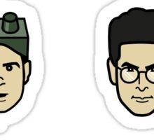 Ghostbusters #3 Sticker