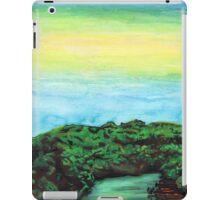Havana, Cuba No.5 iPad Case/Skin