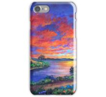 Paradise Dreams iPhone Case/Skin