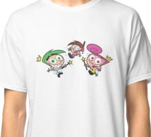 Fairly Odd Parents Classic T-Shirt