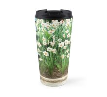 Spring in New York Travel Mug