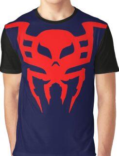 Spidey 2099 Graphic T-Shirt
