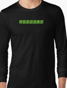 Seegson Synthetics (Alien Isolation) Long Sleeve T-Shirt