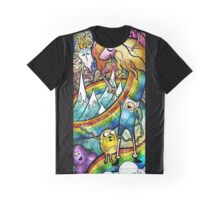Come Along With Me Graphic T-Shirt