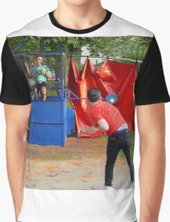 Dunk Tank Graphic T-Shirt