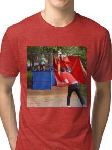 Dunk Tank Tri-blend T-Shirt