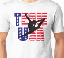 Team Gymnastics Unisex T-Shirt