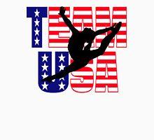 Team USA Gymnastics Unisex T-Shirt
