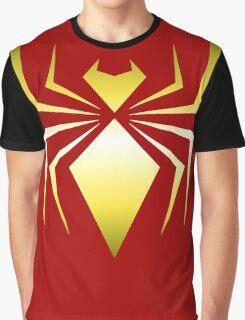 Iron Spider Graphic T-Shirt