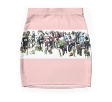 Metrowest K9 5K Mini Skirt