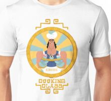 Cooking Class with KRONK Unisex T-Shirt