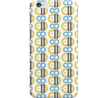 DIN 1451 iPhone Case/Skin