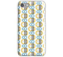 DIN 1451 iPhone Case/Skin