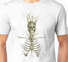 Death and Rebirth Unisex T-Shirt