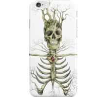Death and Rebirth iPhone Case/Skin