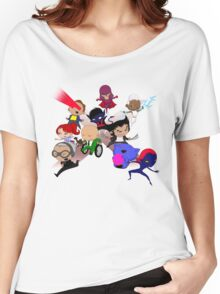 X-men Apocalypse Women's Relaxed Fit T-Shirt