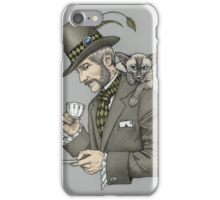 The Earl Grey iPhone Case/Skin