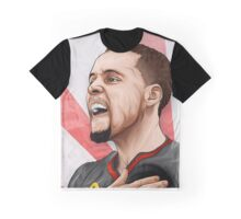 stephen curry Graphic T-Shirt