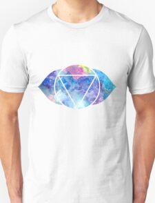 Chakra Ajna Unisex T-Shirt