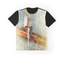 A Candle for Van Gogh... Graphic T-Shirt