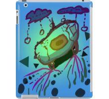Soloar Slogan KNOWing iPad Case/Skin
