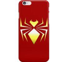 Stark Spider iPhone Case/Skin