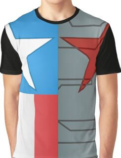 Stucky... Graphic T-Shirt