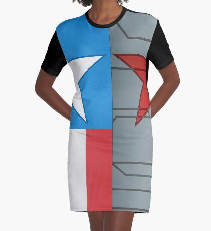 Stucky... Graphic T-Shirt Dress