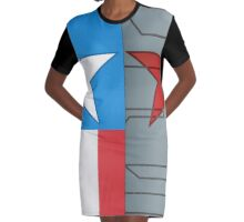 Stucky... Graphic T-Shirt Dress