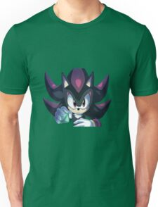 Shadow the Hedgehog Chaos Control Unisex T-Shirt