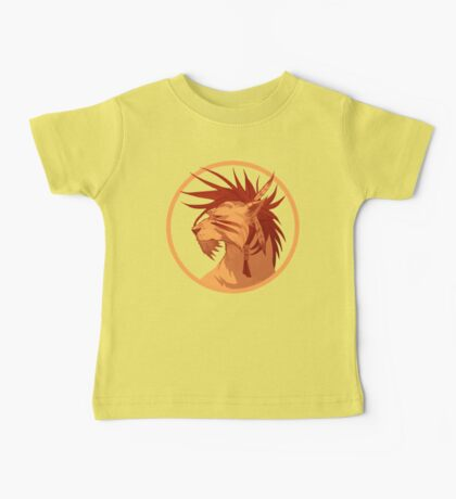 Red XIII Baby Tee