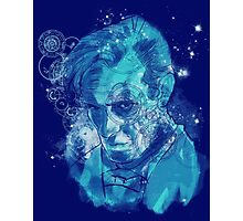 dreaming of gallifrey Photographic Print