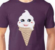 Yay! Ice Cream! (Vanilla) Unisex T-Shirt