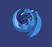 Sodalite dragon T-Shirt