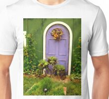 The Purple Door Unisex T-Shirt