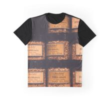 Kitchen Still Life: il Broschetto Graphic T-Shirt