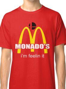 Monado's - i'm feelin it - SM4SH Classic T-Shirt