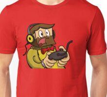 Blockhead Gluon Unisex T-Shirt