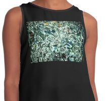 IN PERSPECTIVE OF GOOD AND EVIL Contrast Tank