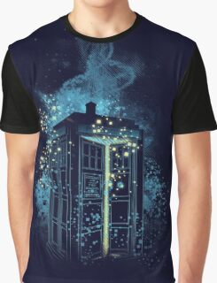 regeneration is coming Graphic T-Shirt