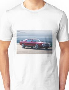 1970 Mustang Mach I Fastback Unisex T-Shirt