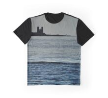 Reculver Graphic T-Shirt