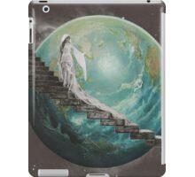 Above the Earth iPad Case/Skin