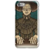 The Séance iPhone Case/Skin