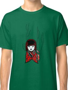 Visionary's Doll  Classic T-Shirt