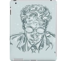 Muldo iPad Case/Skin