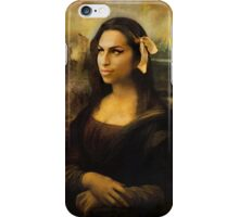The Other Gioconda iPhone Case/Skin